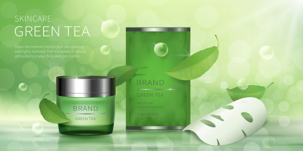 10 BEST GREEN TEA FACE MASK