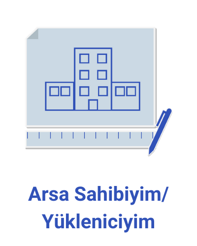 Asa Sahibiyim / Yükleniciyim