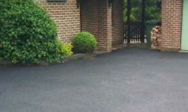 Tarmac Services Page