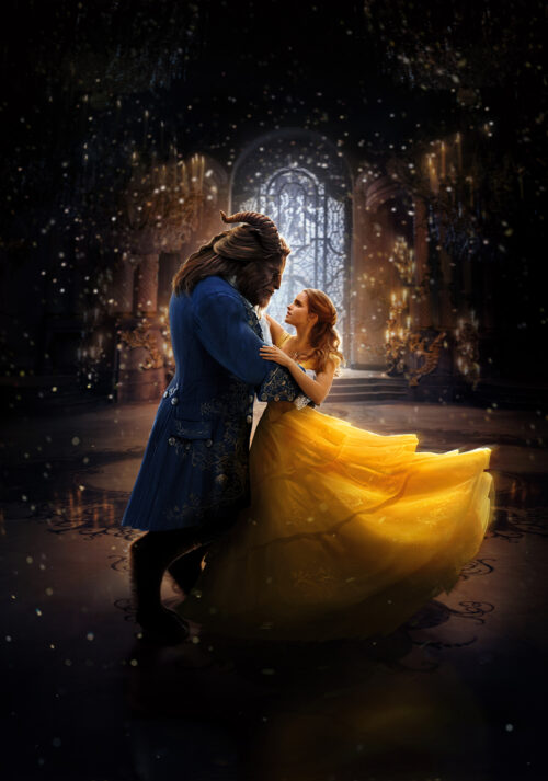 Beauty And The Beast (Sing-A-Long)