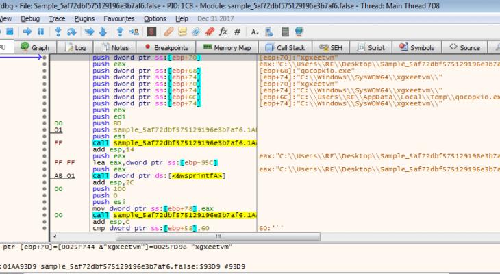 (Part 1): Analysis of Adware.Graftor