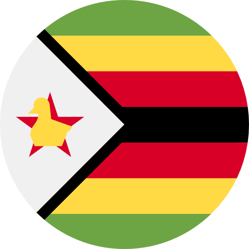 Find us in Zimbabwe