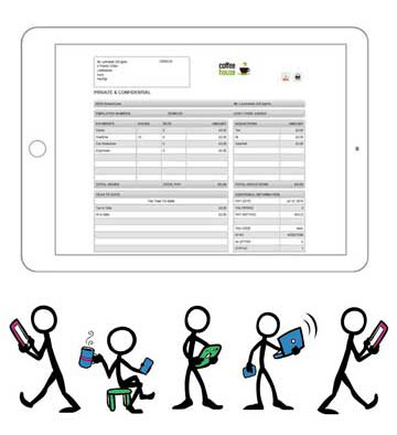 you at work online payslips preview