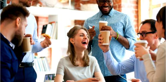 ways to motivate staff