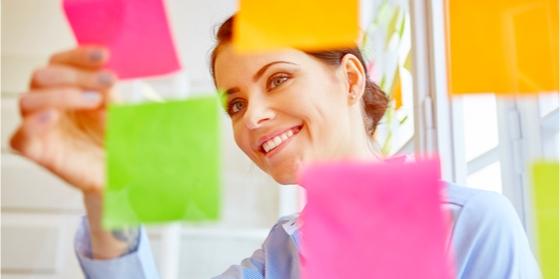 imaginative financial wellbeing
