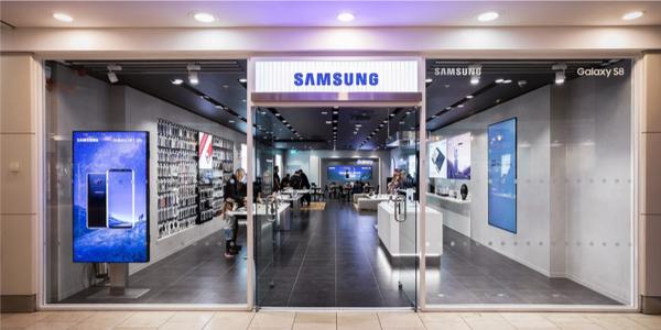 Samsung - 10% off