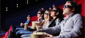 Cinema Discounts