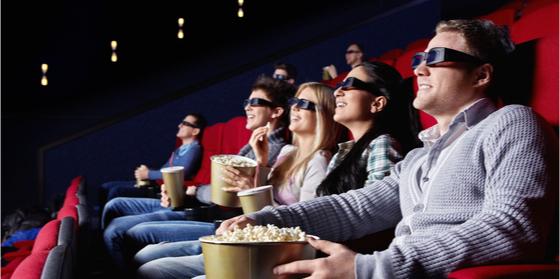 CinemaGoers