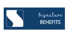 Signature Benefits