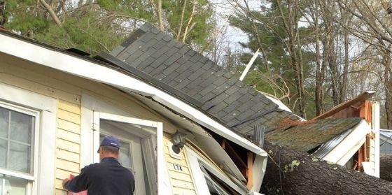 Property Damage Assistance