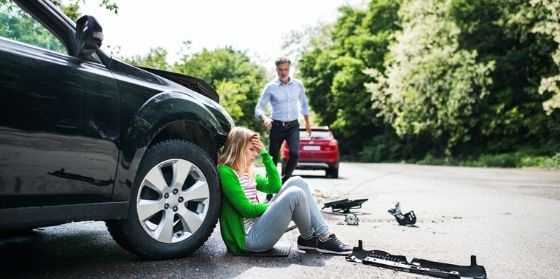 Motor Accident Support
