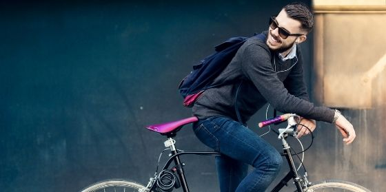 Bikes to Work