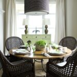Rattan Chairs In Dining Room Ideas