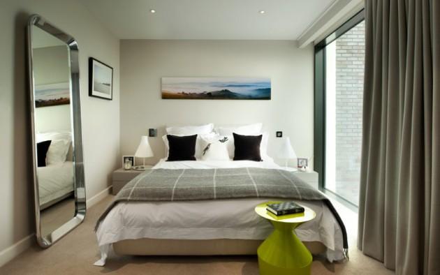 Interior Bedroom Designs