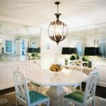 Dining Room Mirrors Placement Ideas