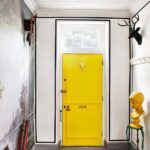 Yellow Interior Items