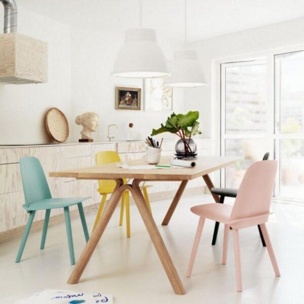 Pastel Interior Paint Colors