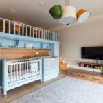 Contemporary Kids Room Design