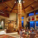 Southwestern Dining Room Interior Designs
