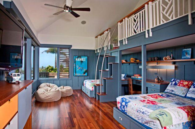 Child's Room Decor Ideas
