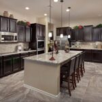 Classic Kitchen Designs With Light Wood Cabinets For Any Interior
