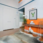 Contemporary Hallway Furniture Ideas That Will Accommodate You