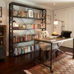 Industrial Office Desk Designs