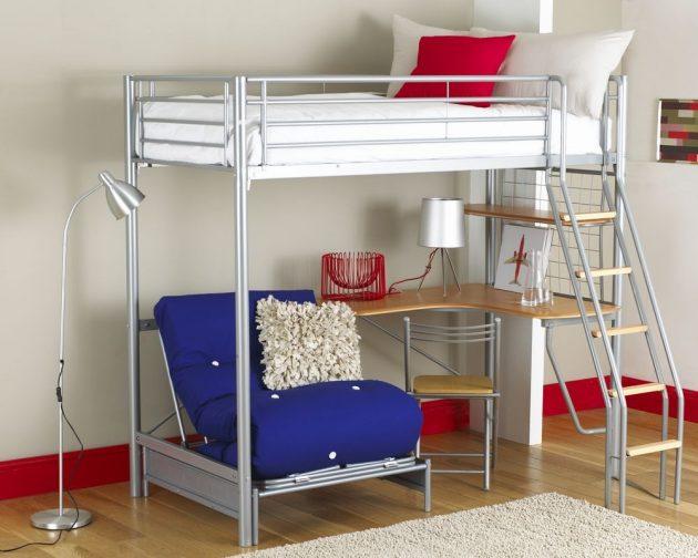 Bunk Bed Designs