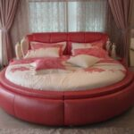 Round Furniture Ideas For Every Home Style