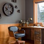 Vintage Home Office Designs That Will Inspire You