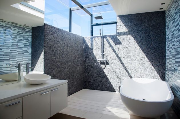 Skylight Bathroom Decorating Ideas That Will Leave You Wow