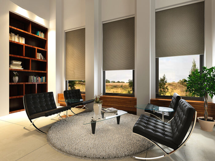 Things To Consider While Selecting The Blinds For Interior Design