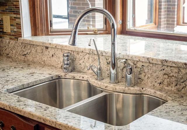 Granite Worktops: The Perfect Material For You