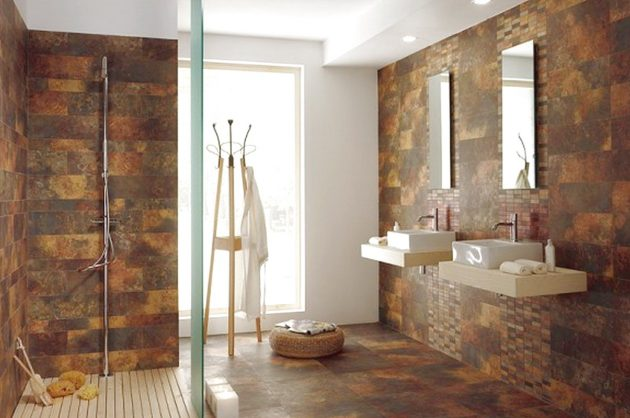 Ceramic Tiles: Stylish Solution for Bathrooms