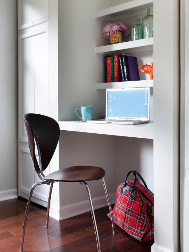 Creative Small Space Designs For Houses Having Small Area