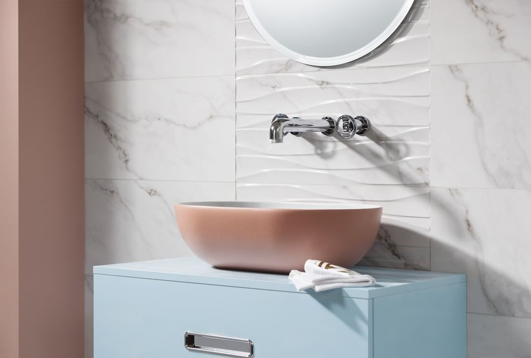 How to Get an Insta-Worthy Washroom