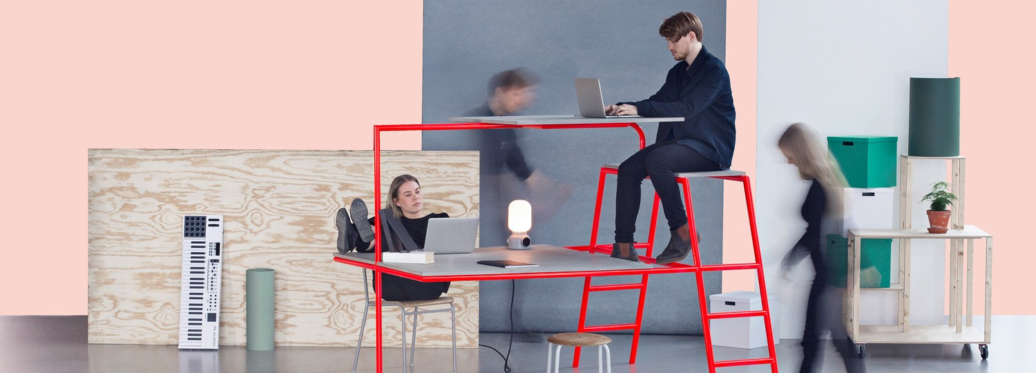 Stylish Office Cubicle Designs You Need To See