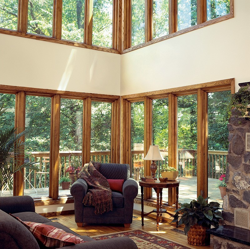 How to choose the right windows and doors for your house