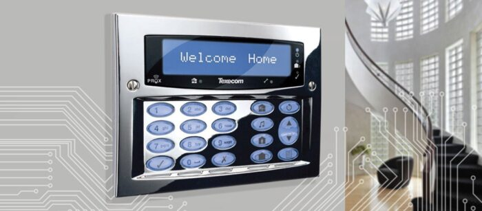 Why you should get your own home security alarm system