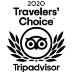 Traveler's Choice TRIPADVISOR