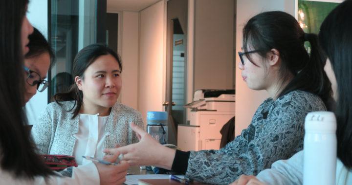 CV and Interview Skills Workshop