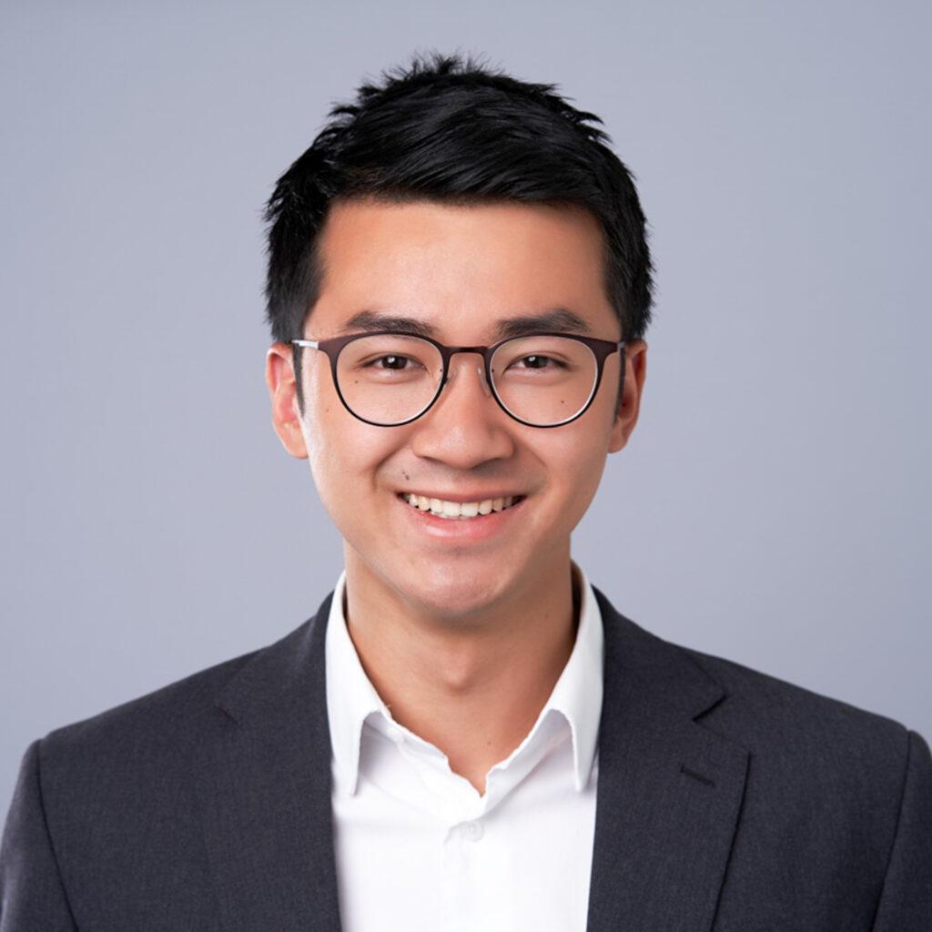 Aaron Tam