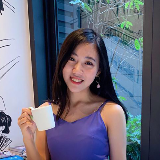 Nydia Yeung