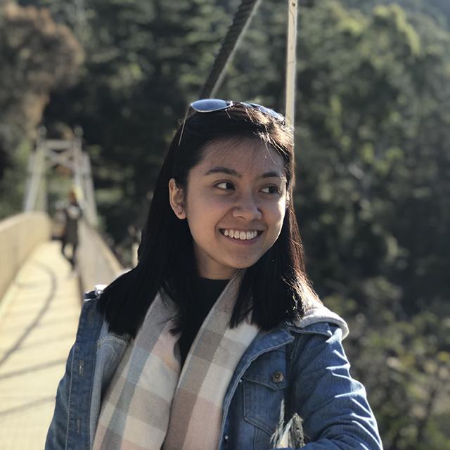 Theresa Tse