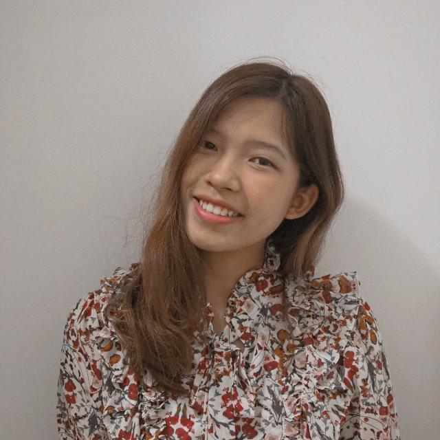 Charmaine Chan