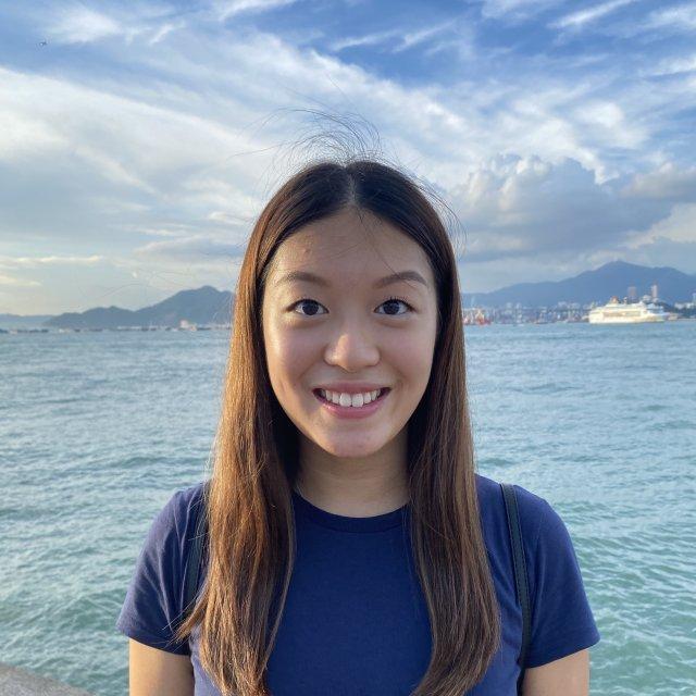 Sonia Lau