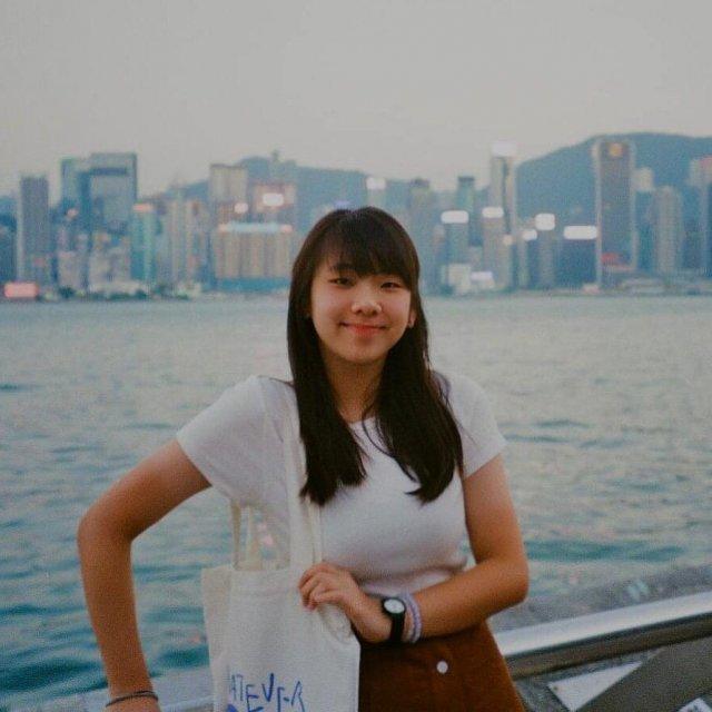 Alison Yeung