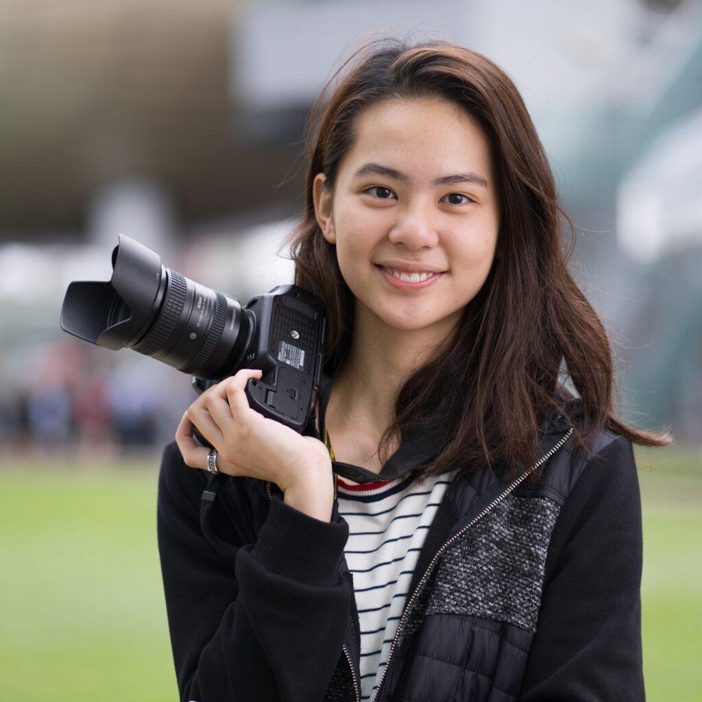 Charlotte Fong