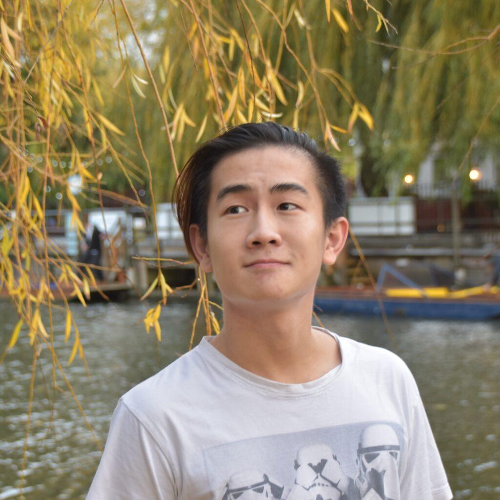 Ethan Chan