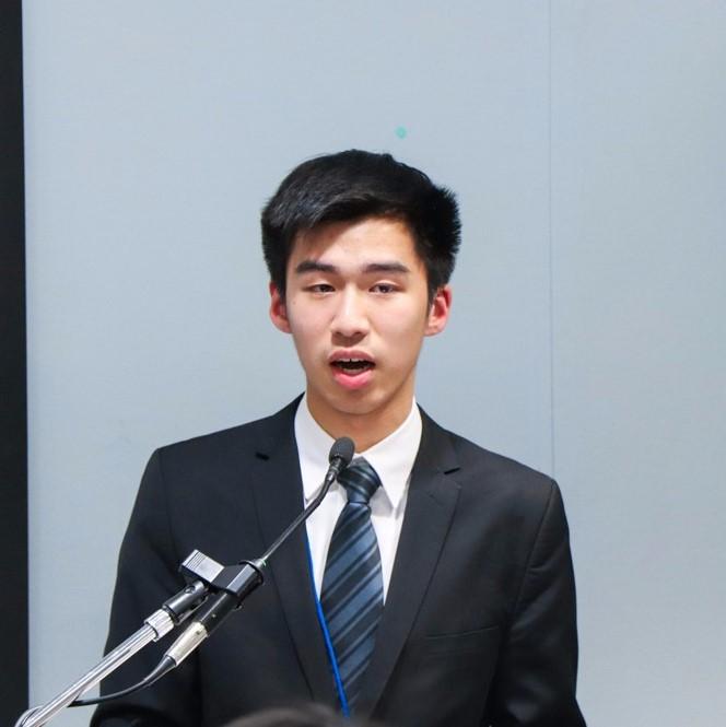 Harry Chan